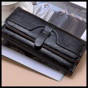 NEW Faith Multi Function Wallet